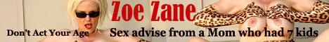 Zoe Zane
